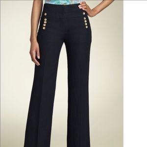 EUC BEAUTIFUL WOMEN'S LEIFSDOTTIR 12 TROUSERS